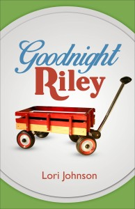 Goodnight Riley Book Illustration
