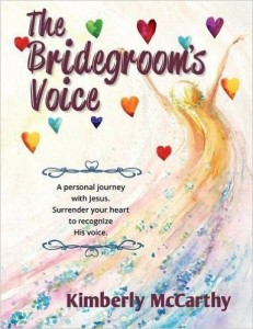 The Bridegroom's Voice - a 45-day devotional