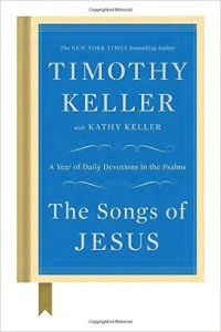 Photo image of the book The Songs of Jesus